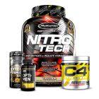Nitro Tech Go Big Stack