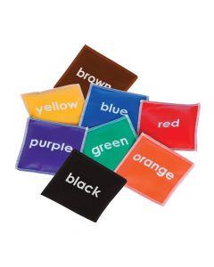 Dawson Sports - Coloured Bean Bags