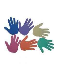Dawson Sports - Floor Marker - Hands