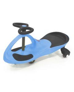 Dawson Sports - Plasma Car