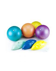 Dawson Sports - Puff Ball