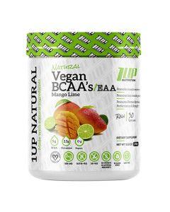 1UP Nutrition - 1UP Natural Vegan BCAA/EAA Powder