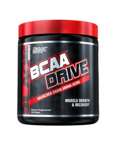 Nutrex Research - BCAA Drive