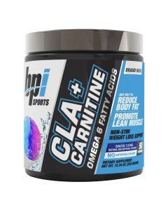 BPI Sports - CLA + Carnitine