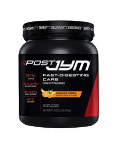 JYM Supplement Science - Post Carb