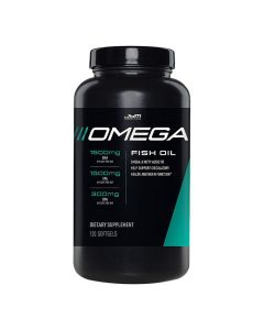 JYM Supplement Science - Omega