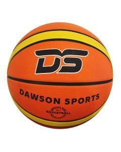 Dawson Sports - Rubber Basketball