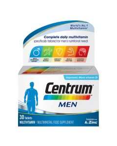 Centrum Men Multivitamin