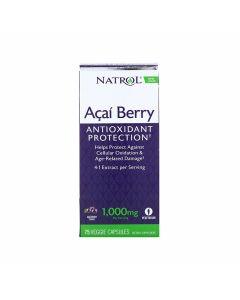 Natrol AcaiBerry Anti Oxidant 1000mg