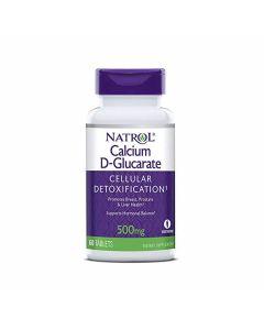 ناترول - كالسيوم وفيتامين د 500 مغ