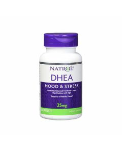 Natrol DHEA Mood & Stress 25mg