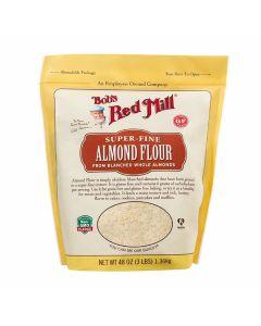 Bobs Red Mill Gluten Free Almond Flour
