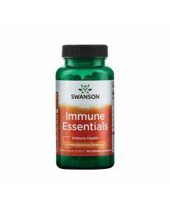 Swanson Immune Essentials