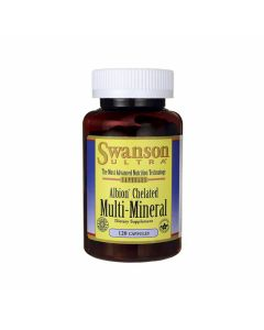 Swanson Albion Chelated Multi-Mineral Glycinate