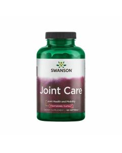 Swanson Joint Care - Featuring TruFlex