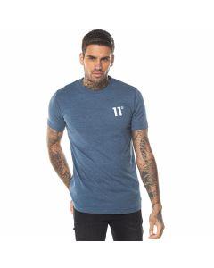 11 Degrees - Core T-Shirt - Twister Grey