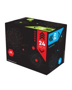 Dawson Sports - Soft Plyo Box 3 in 1