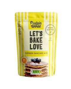 Protein World - Slender Pancakes Mix