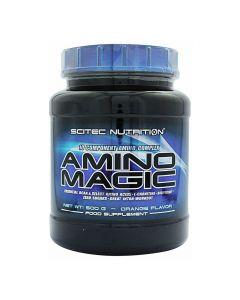 Scitec Nutrition - Amino Magic