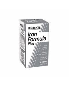 Health Aid - Iron formula Plus