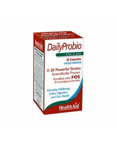 Health Aid - Daily Probiotics 10 Billion