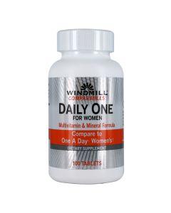 Windmill  - Daily Vitamin Women's Health Formula