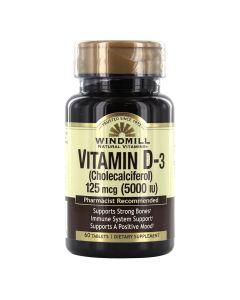 Windmill  - Vitamin D 5000 I.U