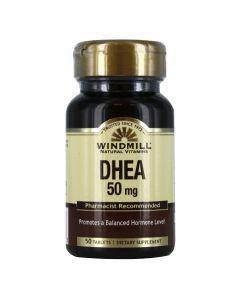 Windmill  - DHEA 50 mg