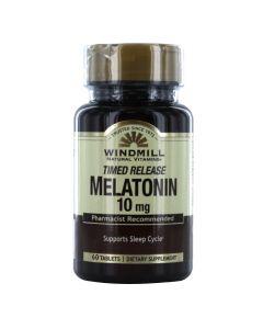 Windmill  - Melatonin 10 mg Timed Release