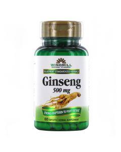 Windmill  - Ginseng 500 mg