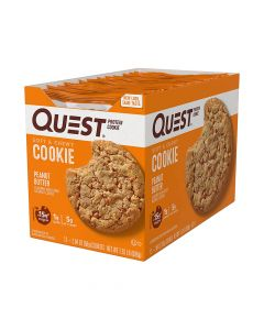 Quest Protein Cookie - Box of 12