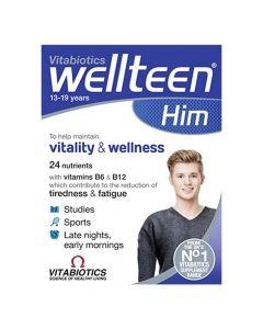 Vitabiotics - Wellteen Him