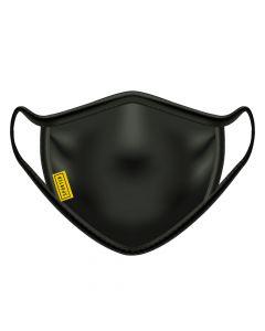 Sporter - Face Mask Logo - Black