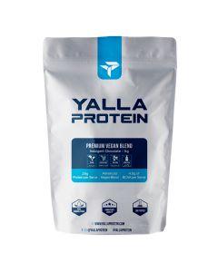 Yalla Protein - Premium Vegan Blend