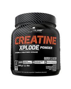 Olimp Sport Nutrition - Creatine Xplode Powder