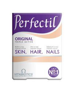 VitaBiotics - Perfectil Triple Active - Skin, Hair & Nails