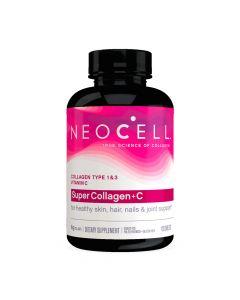 NeoCell - Super Collagen +C