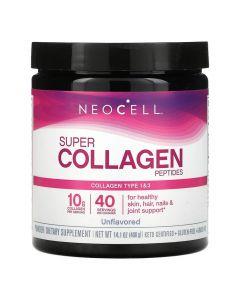 Neocell - Super Collagen Peptides Powder