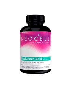 NeoCell - Hyaluronic Acid Daily Hydration