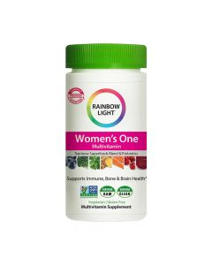 Rainbow Light - Women's One Multivitamin