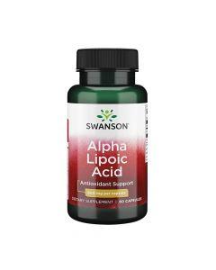 Swanson - Alpha Lipoic Acid 600 mg