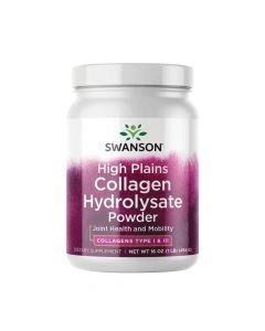 Swanson - High Plains Collagen