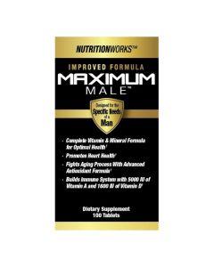 Windmill - Nutrition Works -Maximum Male