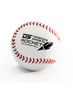 Dawson Sports - All Leather Rounders Ball