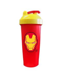 Perfect Shakers - Iron Man - Marvel