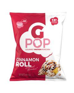G Pop Popcorn