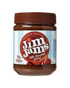 Jim Jams - No Added Sugar Milk Chocolate Spread