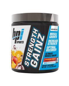 Bpi Sports - Strength Gainz