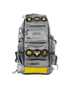 Sporter Multifunction Backpack - Steel