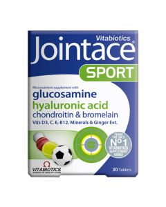 Vitabiotics - Jointace Sport